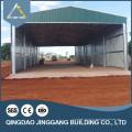 Estrutura de aço Prefab Warehouse Building