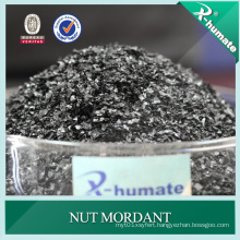 Super Sodium Humate Organic Fertilizer Shiny Flakes/Shiny Powder
