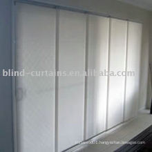 Modern pannel blind new design