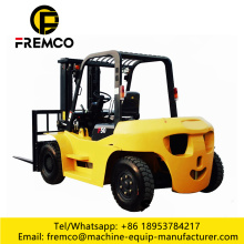 10 Ton Capacity Forklift Truck