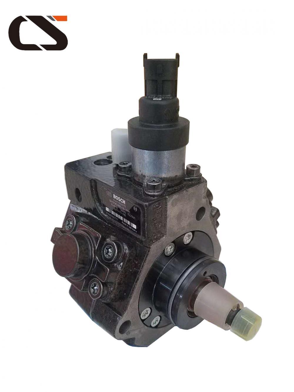 128 8 Fuel Pump