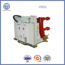 Typ 12 Kv Vmd Vakuum-Leistungsschalter für die Schaltanlage