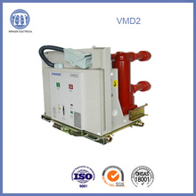 Fixed Type 12 Kv Vmd Vacuum Circuit Breaker for The Switchgear