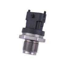 Sensor de presión del riel de combustible 0281006158