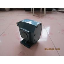 Pompe à engrenages haute pression pour le transport et l'alimentation en carburant série ZYB