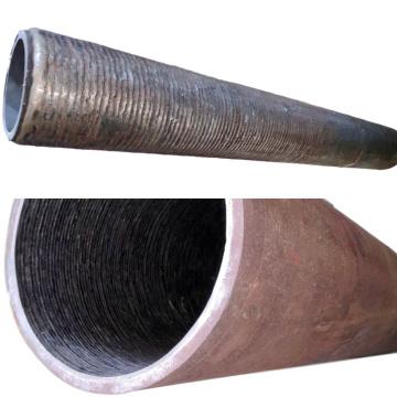 Tuyaux en acier résistant à l'usure de haute qualité