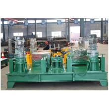 Máquina de arco de vigas de acero del canal U para minería
