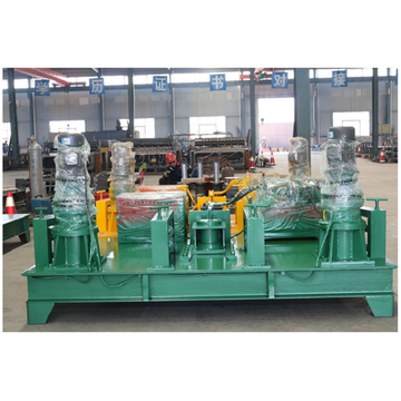 U Channel Steel Beam Arch machine for Mining