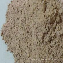Ciment au sulfate d'aluminium à durcissement rapide