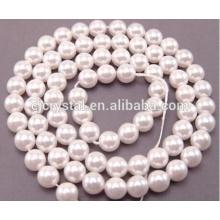 Perlas de cristal baratos al por mayor