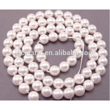 cheap glass pearls wholesale