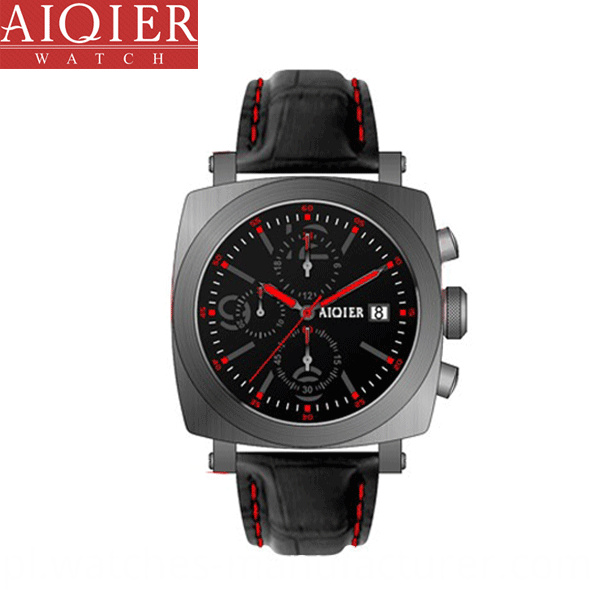 Chronograph Hot Stylish Sports Watch