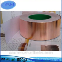 Coated Acrylic Conductive Adhesive Copper Foil Tape