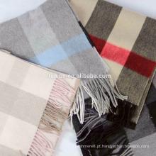 Cachecóis / silenciadores de lã Scarf