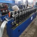 Garage door roller shutter roll forming machine