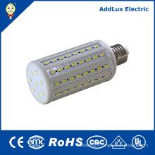 Lumière blanche fraîche de maïs de 220V 12W-20W LED