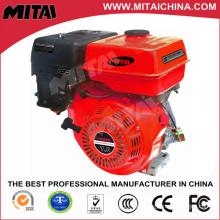 Motor Gerador a Gasolina 170F Monofásico de Fábrica, 4 Tempos e Refrigeração a Ar