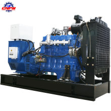 Tipo trifásico da saída 50kw da CA gerador a gás natural
