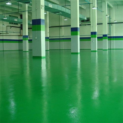Workshop Solvent Free Wear Resistant Epoxy Primer
