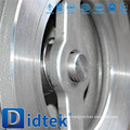 DIDTEK 150LB CF8M 2 inch Lift Wafer Check Valve