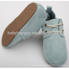 Hot selling infant leather toddler shoes baby dress shoes