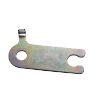 Metal Stamping Automotive Parts (wire bracket 14)