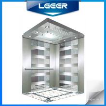 Стандартный пассажирский Лифт с высоким качеством материала