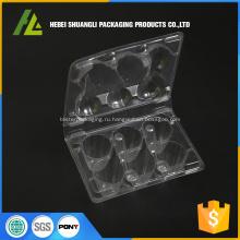 Пластиковый перепелиный поднос для яиц оптом