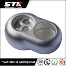 Soem-hohe Präzisions-Eisen-Sand-Casting und Stahl Druckguss