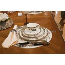 Королевский doulton wedgwood worcester ужин подарок посуда керамический набор столовых приборов