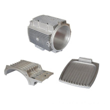 Die Casting Parts-Cover-Fittings