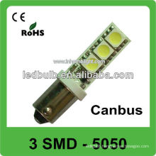 Ba9s canbus 12v auto LED lamps