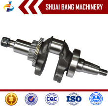 Shuaibang Custom Made High Technology Durable Gasoline Water Pump Home Use Crankshaft