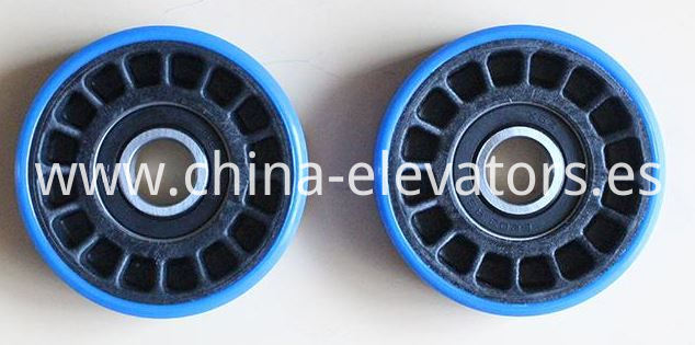 OTIS Escalator Step Roller 76.2mm