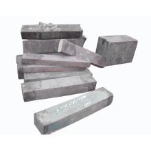 Piezas de forja sin martillo 8T