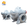 Split-Fall große industrielle Zentrifugalwasserpumpen