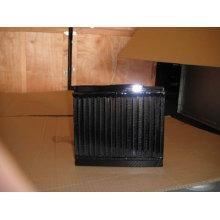vacuum pump air cooler