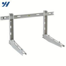 Corrosion Resistance Stainless Steel Unistrut Hot Dip Folding Air Conditioner Bracket
