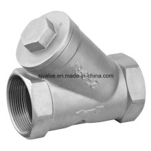 Stainless Steel 304 Dimensions Y-Type Strainer