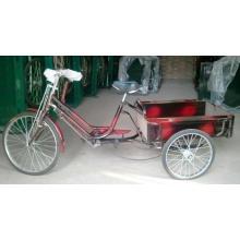 """Tricycle économique 24 """"à trois roues (FP-TRCY032)"""