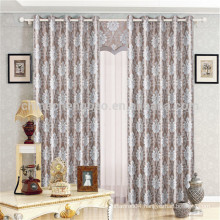 Luxury european style jacquard mexican style curtains