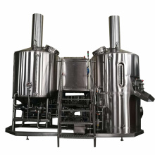1000L Brewhouse Craft Beer Brewing Equipment System