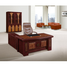 Hochwertige klassische Home Office Schreibtisch Fabrik direkt verkaufen T2072