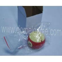 Artesanato de bilhar Baa022