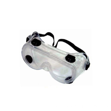 Soft Frame Single Lens Goggles