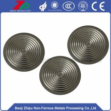 Best price diaphragm foil for pressure sensor