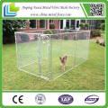 Le chien portable fonctionne de bonne qualité Cage de cage en gros