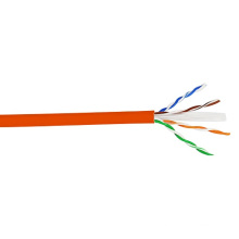 Cable de red competitivo UTP Cat 6 para sistema de seguridad