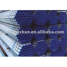 galvanized steel pipe BS1387