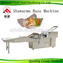 Máquina de panificação de pão equipamento de fábrica automática de pão